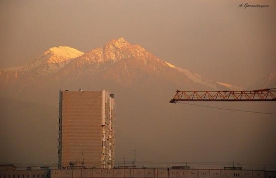 Climbing Big Almaty Peak, Kazakhstan, photo 22