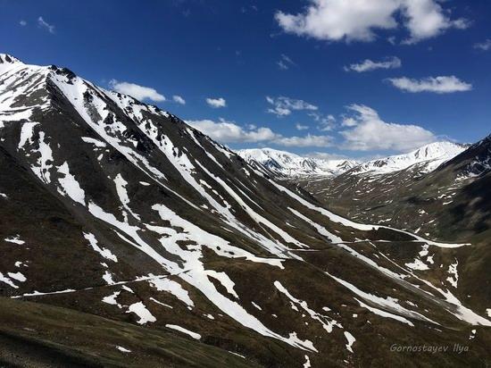 Climbing Big Almaty Peak, Kazakhstan, photo 3