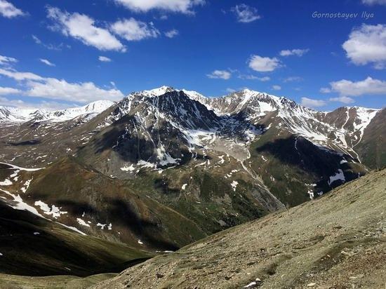 Climbing Big Almaty Peak, Kazakhstan, photo 5