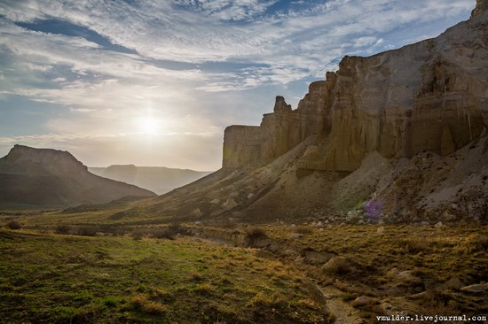 Picturesque Cliffs of Boszhira, Mangystau Region, Kazakhstan, photo 4