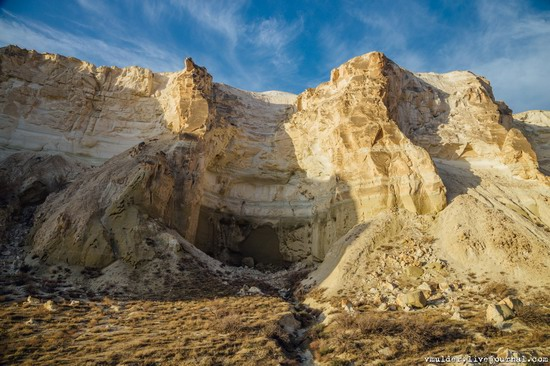 Picturesque Cliffs of Boszhira, Mangystau Region, Kazakhstan, photo 5