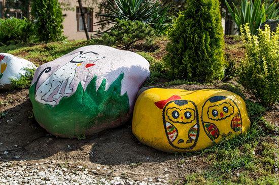 Walk around the center of Almaty, Kazakhstan, photo 10