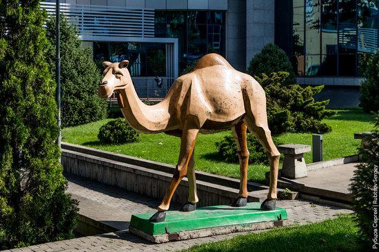 Walk around the center of Almaty, Kazakhstan, photo 11