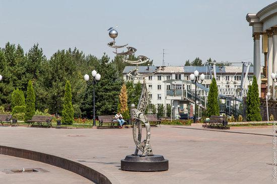 Walk around the center of Almaty, Kazakhstan, photo 13