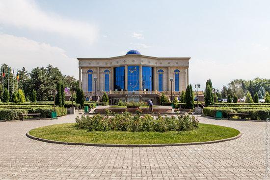 Walk around the center of Almaty, Kazakhstan, photo 15