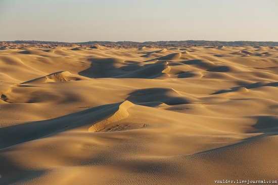 Senek Sands desert in the Mangystau region, Kazakhstan, photo 5