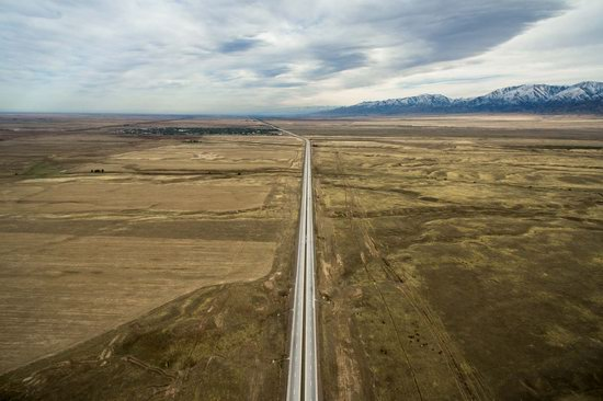Amazing Landscapes of Southern Kazakhstan, photo 14