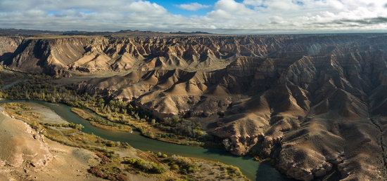 Amazing Landscapes of Southern Kazakhstan, photo 3