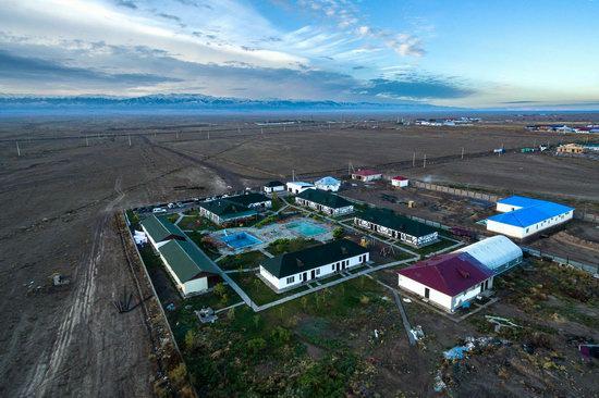 Amazing Landscapes of Southern Kazakhstan, photo 5