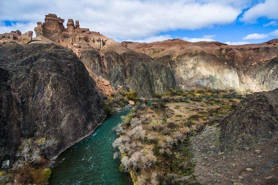 Amazing Landscapes of Southern Kazakhstan, photo 7