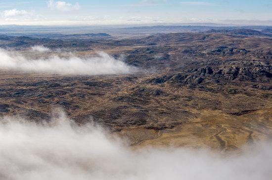 Saryarka - Steppe and Lakes of Kazakhstan, photo 2