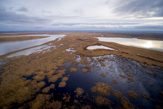 Saryarka - Steppe and Lakes of Kazakhstan, photo 7