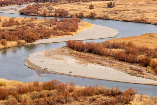 Late Autumn in the Southeast of Kazakhstan, photo 6