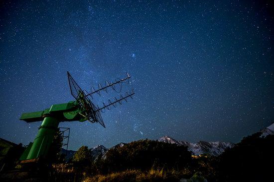 Tien-Shan Astronomical Observatory, Kazakhstan, photo 3