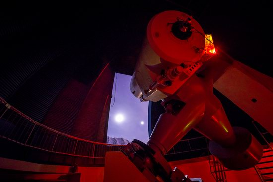 Tien-Shan Astronomical Observatory, Kazakhstan, photo 4