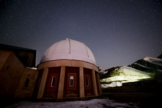 Tien-Shan Astronomical Observatory, Kazakhstan, photo 9