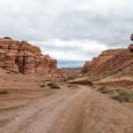 Charyn – the Grand Canyon of Kazakhstan
