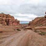 Charyn – the Grand Canyon of Kazakhstan