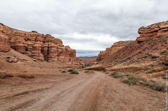 Charyn - the Grand Canyon of Kazakhstan, photo 1