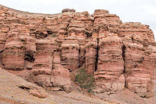 Charyn - the Grand Canyon of Kazakhstan, photo 15