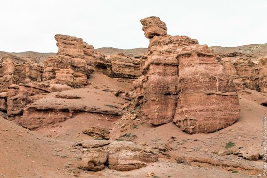 Charyn - the Grand Canyon of Kazakhstan, photo 16