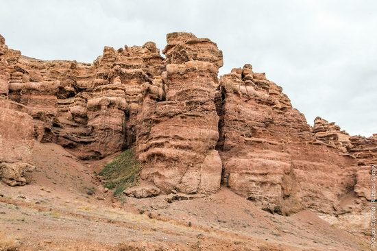 Charyn - the Grand Canyon of Kazakhstan, photo 17