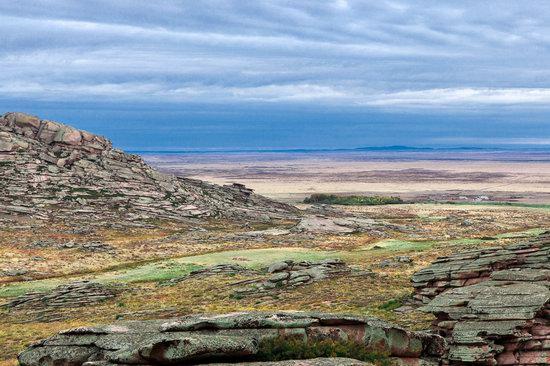 Rocky Scenery of the Arkat Mountains, Kazakhstan, photo 11