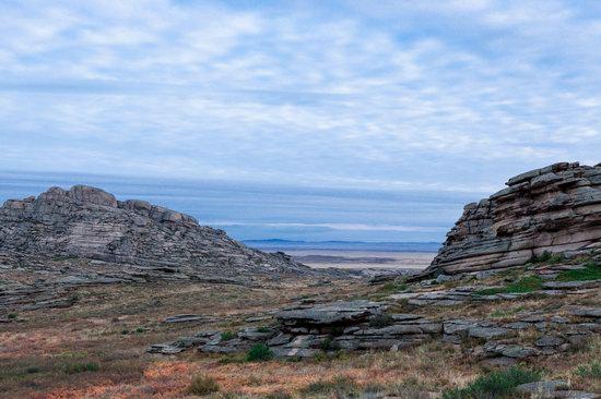 Rocky Scenery of the Arkat Mountains, Kazakhstan, photo 4