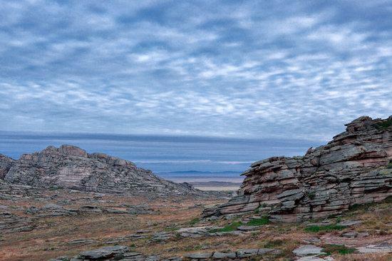 Rocky Scenery of the Arkat Mountains, Kazakhstan, photo 5