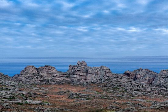 Rocky Scenery of the Arkat Mountains, Kazakhstan, photo 6