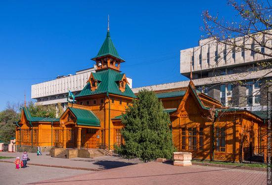Park of 28 Panfilovtsev in Almaty, Kazakhstan, photo 11