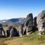 Rock Formations of the Western-Altai Reserve