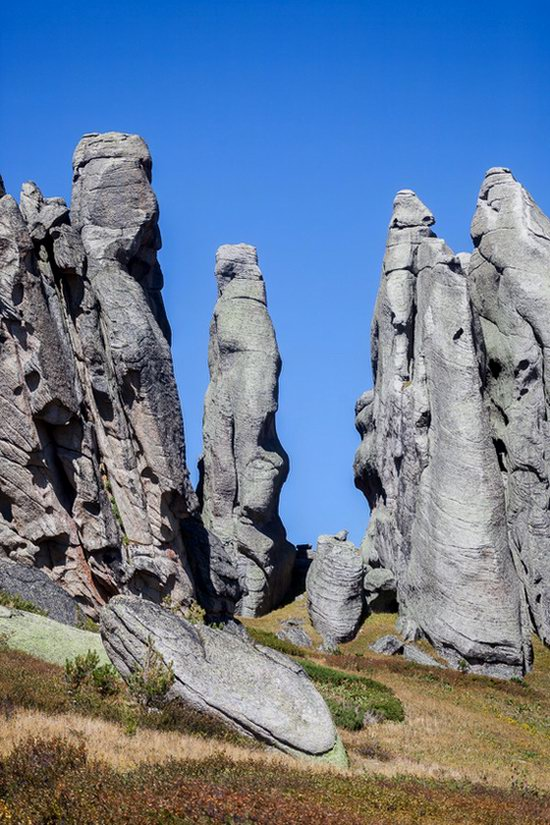 Rock Formations of the Western-Altai Reserve, Kazakhstan, photo 11