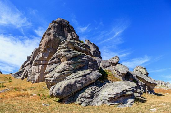 Rock Formations of the Western-Altai Reserve, Kazakhstan, photo 12
