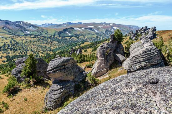 Rock Formations of the Western-Altai Reserve, Kazakhstan, photo 9