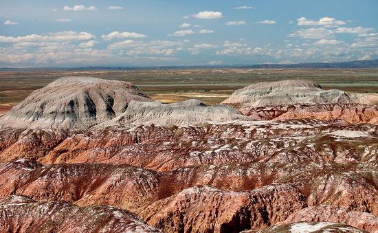 Landscapes of Kiin Kirish Valley, Kazakhstan, photo 1