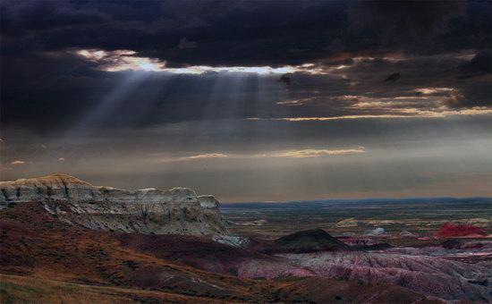 Landscapes of Kiin Kirish Valley, Kazakhstan, photo 14