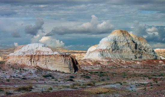 Landscapes of Kiin Kirish Valley, Kazakhstan, photo 16