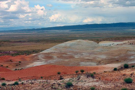 Landscapes of Kiin Kirish Valley, Kazakhstan, photo 9