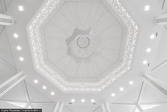 Ryskeldy Kazhy Mosque, Astana, Kazakhstan, photo 11