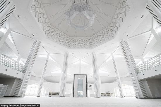 Ryskeldy Kazhy Mosque, Astana, Kazakhstan, photo 6