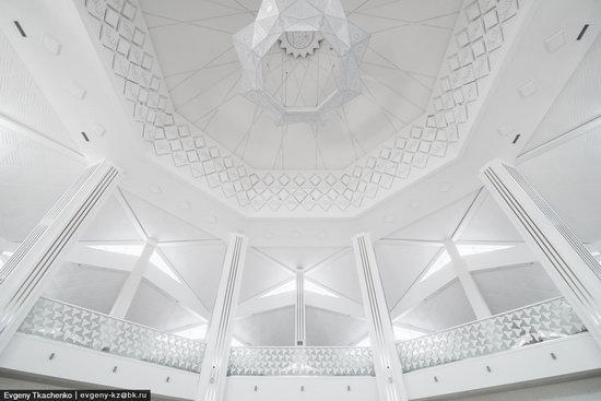 Ryskeldy Kazhy Mosque, Astana, Kazakhstan, photo 7