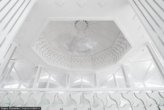 Ryskeldy Kazhy Mosque, Astana, Kazakhstan, photo 9