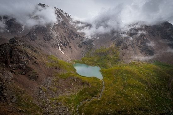 Landscapes of the Northern Tian Shan, Kazakhstan, photo 11