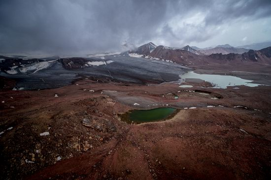 Landscapes of the Northern Tian Shan, Kazakhstan, photo 15