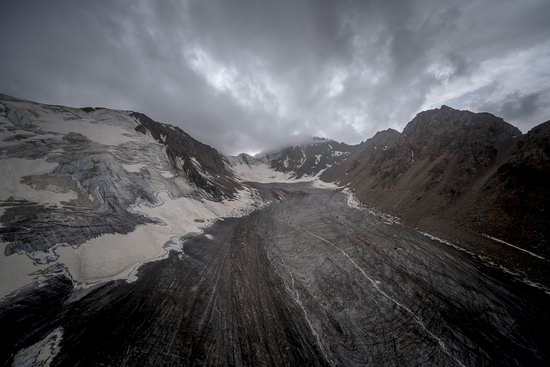 Landscapes of the Northern Tian Shan, Kazakhstan, photo 16
