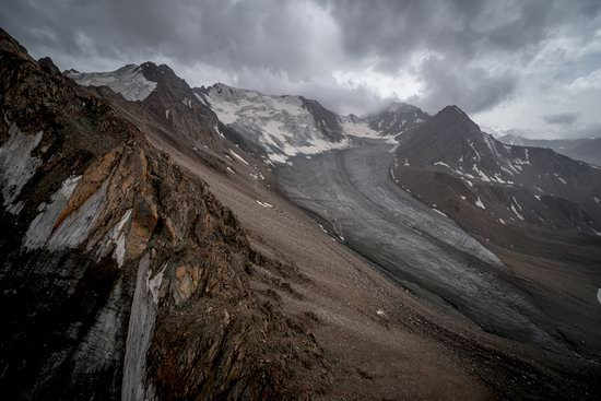 Landscapes of the Northern Tian Shan, Kazakhstan, photo 19