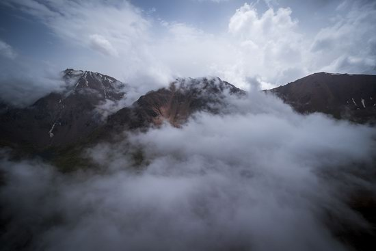 Landscapes of the Northern Tian Shan, Kazakhstan, photo 20