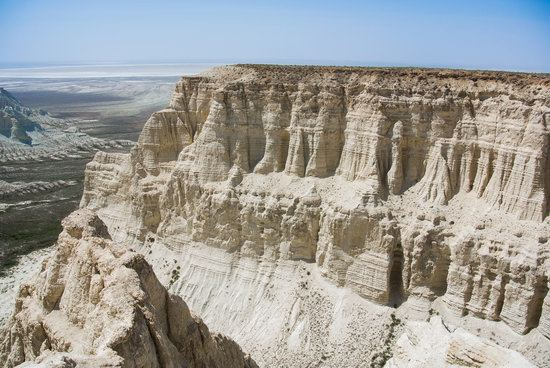 Picturesque Scenery of Aktolagay, Kazakhstan, photo 1