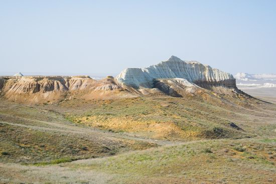 Picturesque Scenery of Aktolagay, Kazakhstan, photo 10